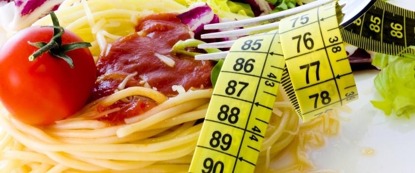 Ile kalorii dziennie spalamy?