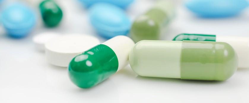 Probiotyk przed czy po antybiotyku?