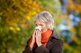 Jak Polacy dbają o zdrowie jesienią?
