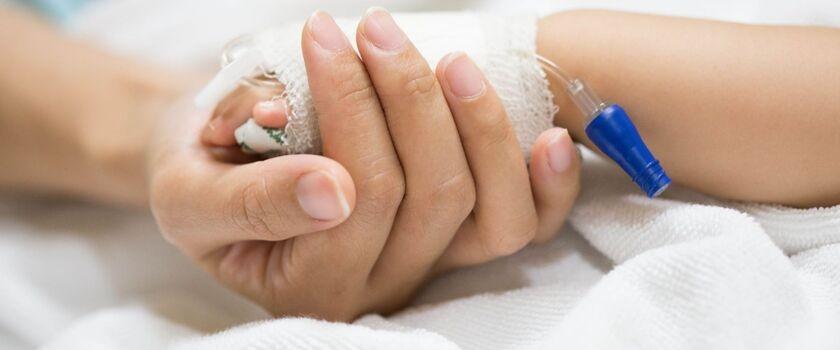 Białaczka u dzieci – objawy, leczenie i rodzaje