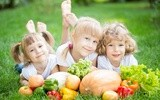 Dzieci potrzebują witamin: witamina K