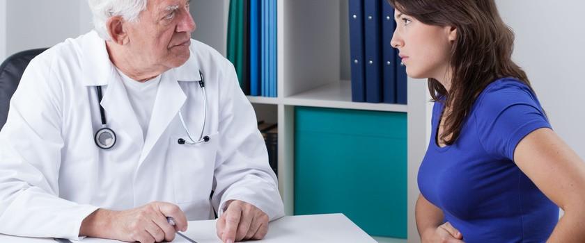 Tasiemiec - objawy i leczenie