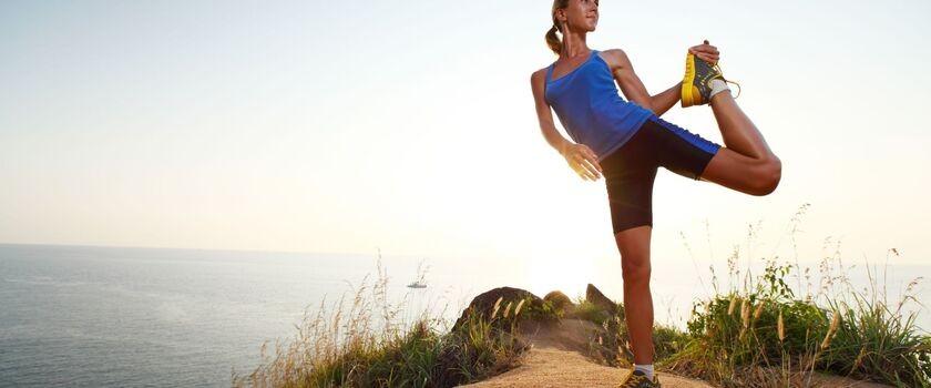 Czy zakwasy znikną gdy regularnie będę ćwiczyć?