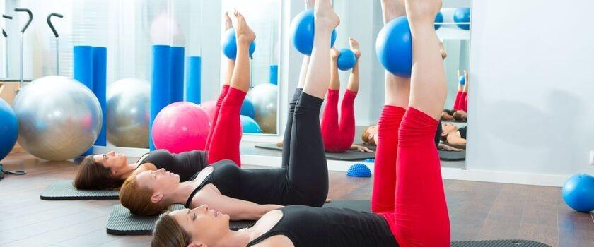 Wybieramy rodzaj zajęć fitness