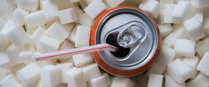 Płynna słodycz pożywką dla nowotworów