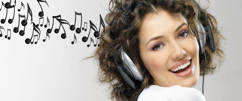 Trenuj z muzyką