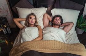 Jak przełamać nudę w łóżku?