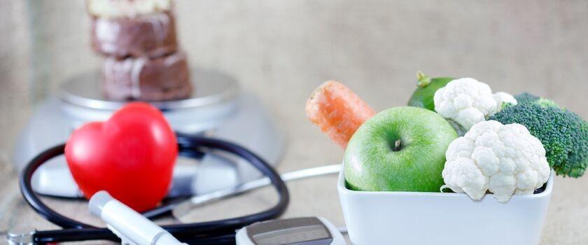 Menu dla serca, czyli dieta po zawale – jak powinna wyglądać?