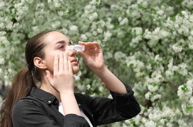 Ektoina – naturalny sprzymierzeniec w walce z alergią