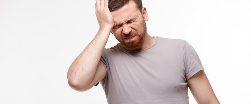 Klasterowy  ból głowy –  przyczyny, objawy i leczenie zespołu  Hortona