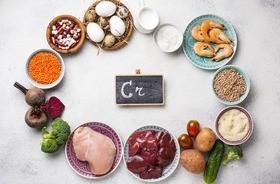 Insulinomimetyki – chrom (Cr) – właściwości, wskazania i przeciwwskazania do suplementacji. Czy chrom jest skuteczny podczas odchudzania?