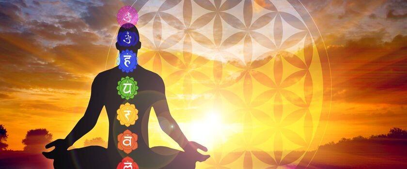 Reiki – uniwersalna energia życia