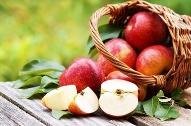 """Jedzmy jabłka """"na złość"""" i na zdrowie..."""