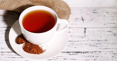 Krzewy herbaciane, czyli napary z różnych stron świata