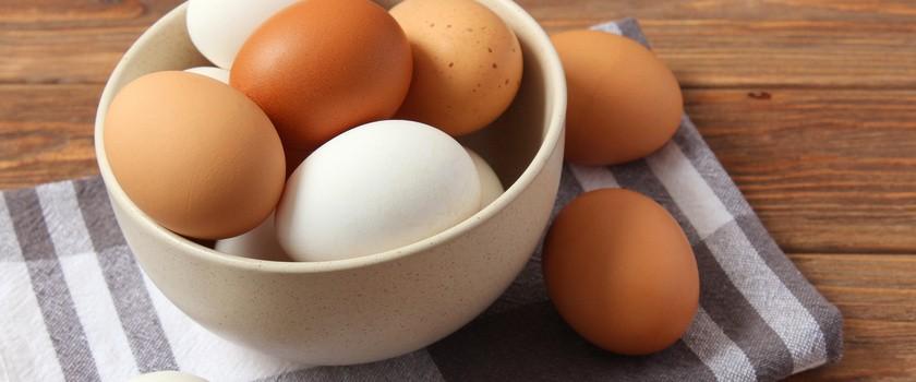 Jedno jajko dziennie nie zagraża sercu