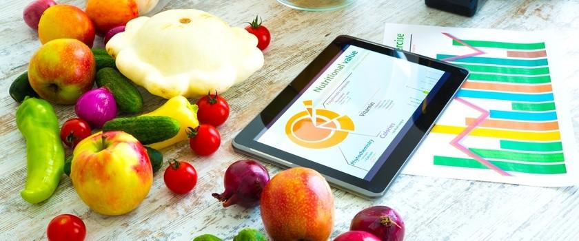 Zmiana nawyków żywieniowych