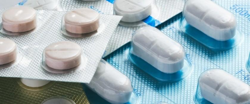Resort zdrowia przyczynił się do nielegalnego wywozu leków?