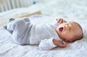Zespół nagłej śmierci łóżeczkowej (SIDS) może być dziedziczny, twierdzą naukowcy