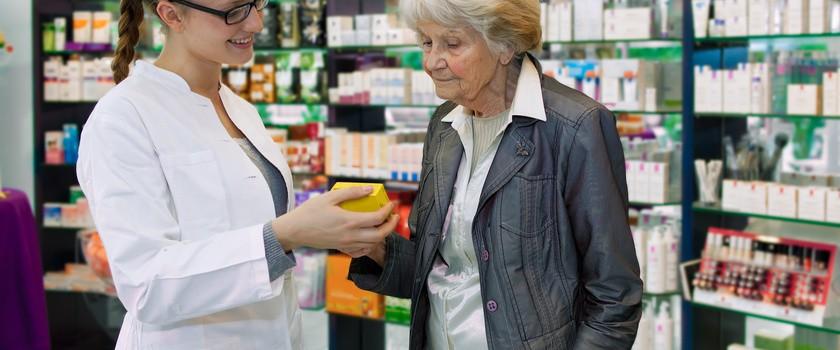 Zmiany w programie 75+ z korzyścią dla diabetyków
