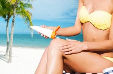 Chroń swoją skórę, czyli wszystko o filtrach przeciwsłonecznych