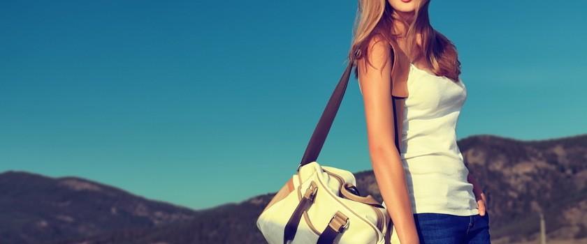 Higiena na urlopie - kilka praktycznych porad dla kobiet