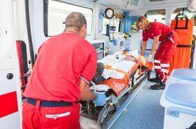 Wstrząs anafilaktyczny – jak udzielić pierwszej pomocy?