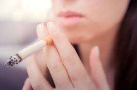 Nikotyna nie wywołuje raka, ale może mu pomóc dotrzeć do mózgu