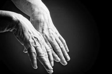 Niebezpieczne drżenie rąk