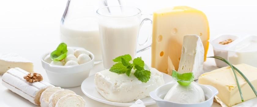 Dieta odchudzająca a zastosowanie produktów light