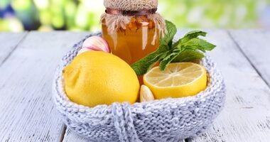 Kilka sposobów na poprawienie odporności