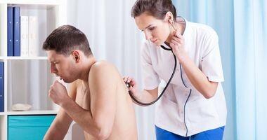 Rozedma płuc – leczenie i powikłania