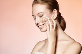 Peeling - najlepszy motywator dla skóry