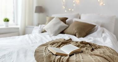 6 codziennych nawyków, które utrudniają zasypianie