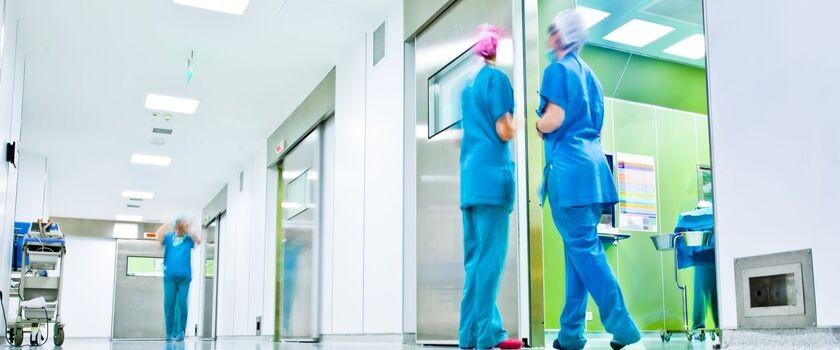 Strajk pielęgniarek w CZD trwa. Nie osiągnięto porozumienia