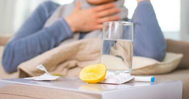 Zapalenie krtani – przyczyny i sposoby łagodzenia objawów