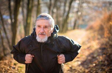 Zmiany aktywności fizycznej w różnym wieku