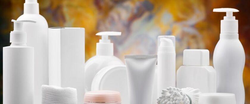 Postacie kosmetyków pielęgnacyjnych