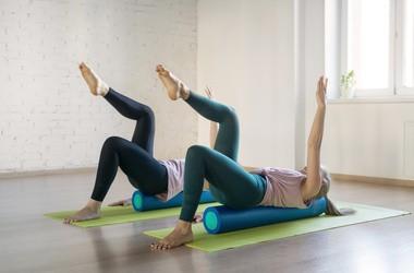 Pilates okiem fizjoterapeuty – wskazania i efekty treningów metodą Pilatesa