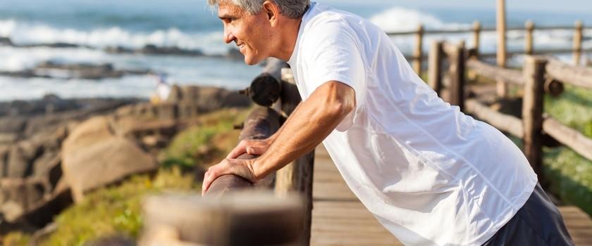 Ćwiczenia przy cukrzycy typu 1