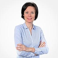 Sylwia Smolińska-Kunicka