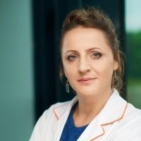 Justyna Wodowska