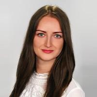 Katarzyna Gmachowska