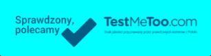 Sprawdzony TestMeToo.com
