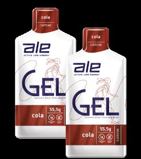 ALE gel cola