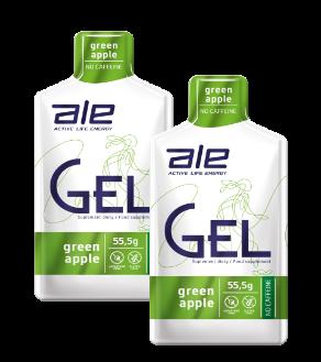 ALE Gel Apple