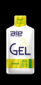 Żel Energetyczny ALE Gel Lemon