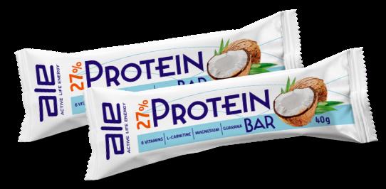 27% Protein Bar