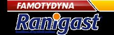 Ranigast Famotydyna logo