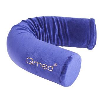Flex Pillow, poduszka wielofunkcyjna ortopedyczna, granatowa, 1 szt.