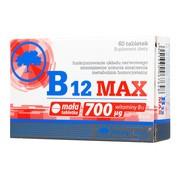 Olimp B12 MAX, tabletki, 60 szt.
